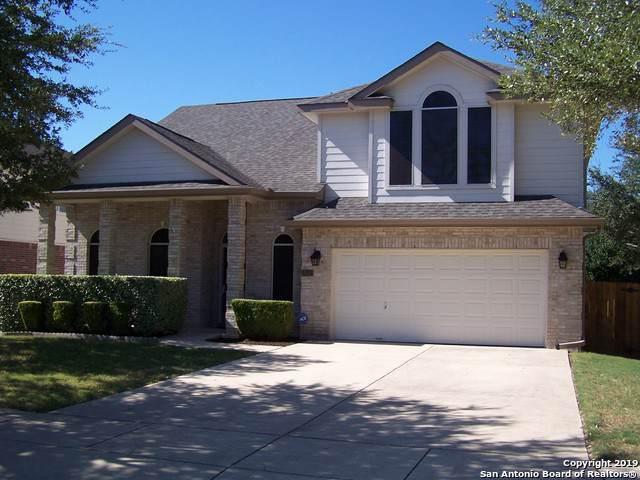 261 Cordero Dr, Cibolo, TX 78108 (MLS #1417664) :: BHGRE HomeCity
