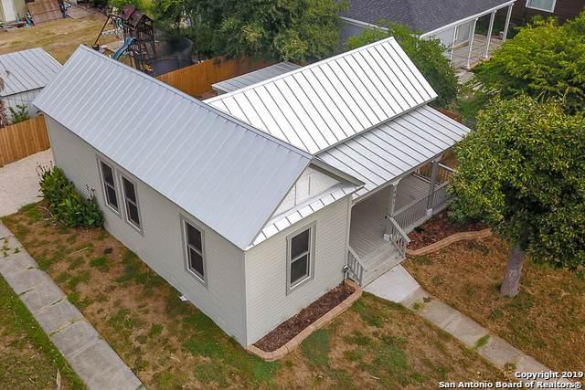 601 Burnet St, San Antonio, TX 78202 (MLS #1417826) :: Glover Homes & Land Group
