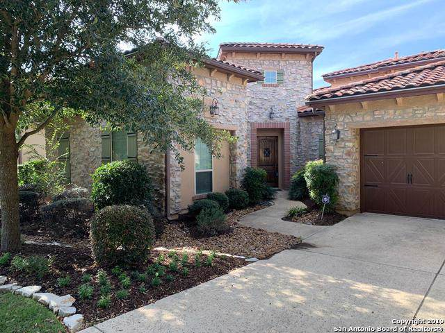 4307 Lignoso, San Antonio, TX 78261 (MLS #1418250) :: Concierge Realty of SA