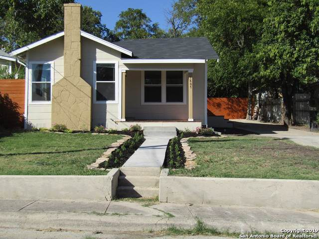 1807 Center St, San Antonio, TX 78202 (MLS #1419188) :: Niemeyer & Associates, REALTORS®