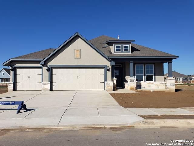 11985 Trailing Creek, Schertz, TX 78154 (MLS #1419424) :: Tom White Group