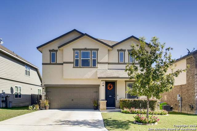3202 Storm Watch, San Antonio, TX 78245 (MLS #1419952) :: Alexis Weigand Real Estate Group