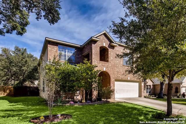8019 Cooper Mill, San Antonio, TX 78255 (MLS #1420723) :: The Gradiz Group