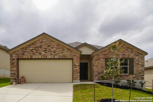 16411 Escalera Place, San Antonio, TX 78247 (MLS #1420867) :: Alexis Weigand Real Estate Group