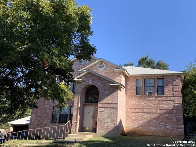 10902 Calmon Park, San Antonio, TX 78249 (#1421255) :: The Perry Henderson Group at Berkshire Hathaway Texas Realty