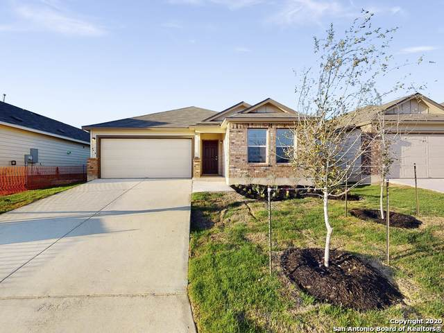4735 Red Bandit Street, San Antonio, TX 78220 (MLS #1421335) :: The Glover Homes & Land Group