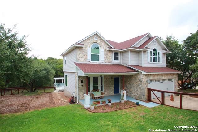 1222 W Oak Estates Dr, San Antonio, TX 78260 (MLS #1421500) :: Niemeyer & Associates, REALTORS®