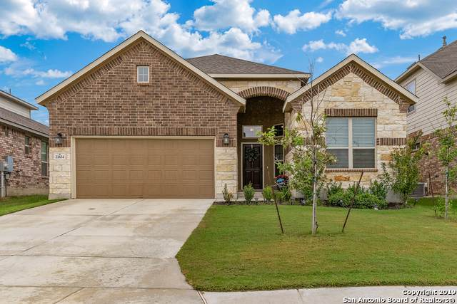 22654 Carriage Bluff, San Antonio, TX 78261 (MLS #1421824) :: Niemeyer & Associates, REALTORS®