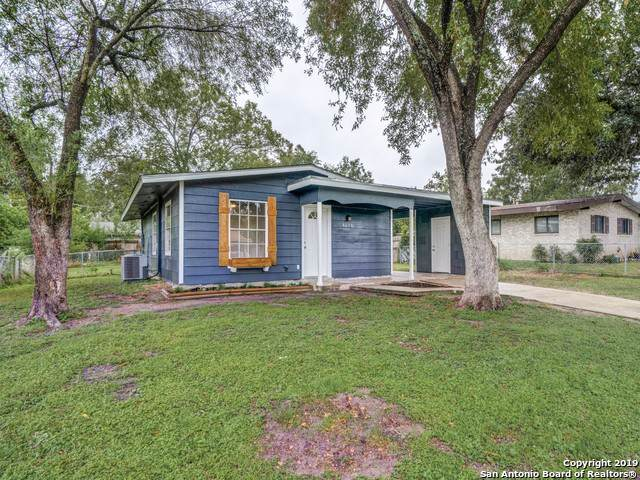 5230 Village Glen, San Antonio, TX 78218 (MLS #1421941) :: Neal & Neal Team
