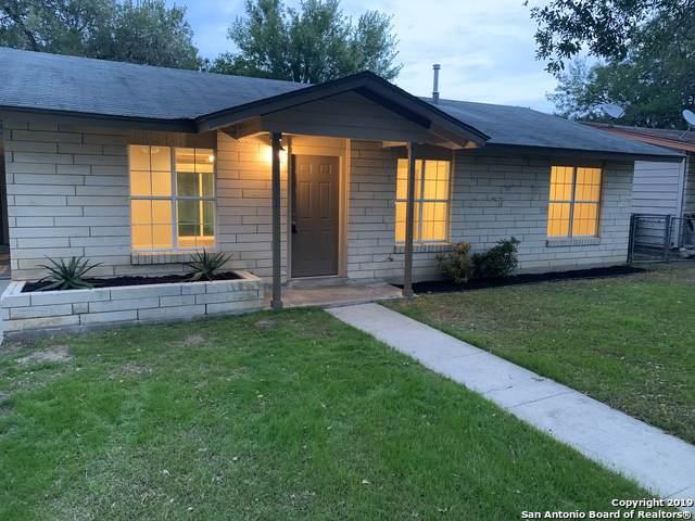 435 Kate Schenck Ave, San Antonio, TX 78223 (MLS #1422015) :: Exquisite Properties, LLC