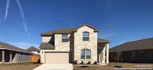 340 Walnut Creek, New Braunfels, TX 78130 (MLS #1422031) :: Tom White Group