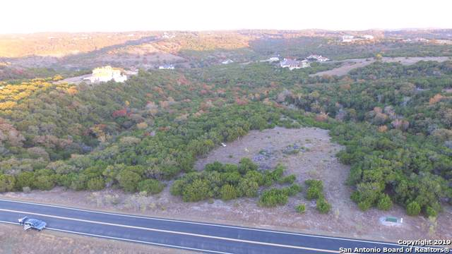 LOT 68 Diamond Ridge, Boerne, TX 78006 (MLS #1422146) :: Berkshire Hathaway HomeServices Don Johnson, REALTORS®