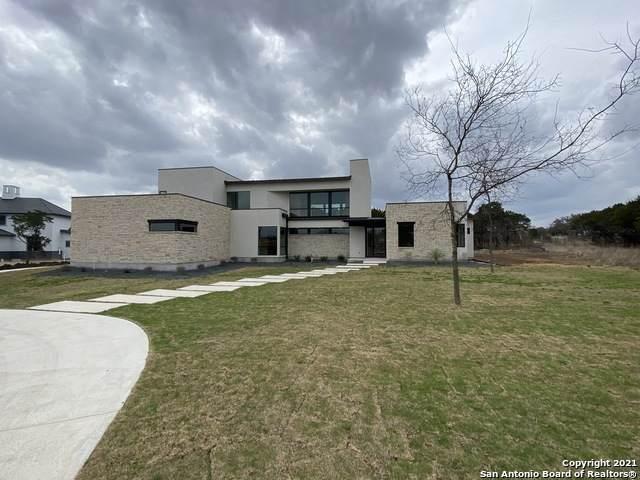 211 Wellelsley Hill, San Antonio, TX 78231 (MLS #1423128) :: Williams Realty & Ranches, LLC