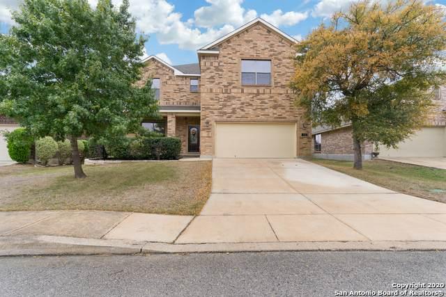 723 Teatro Way, San Antonio, TX 78253 (MLS #1423584) :: Carolina Garcia Real Estate Group