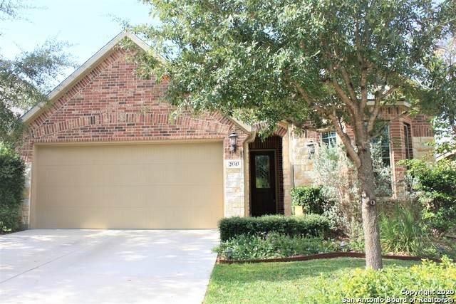 28343 Willis Ranch, San Antonio, TX 78260 (MLS #1423676) :: Alexis Weigand Real Estate Group