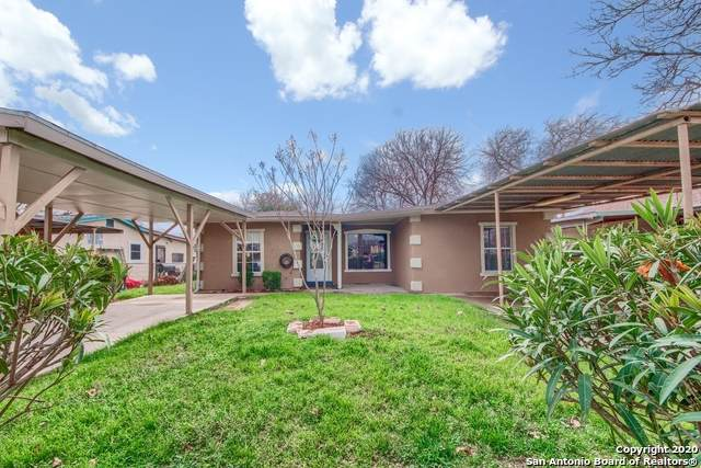 150 Creath Pl, San Antonio, TX 78221 (MLS #1423686) :: Alexis Weigand Real Estate Group