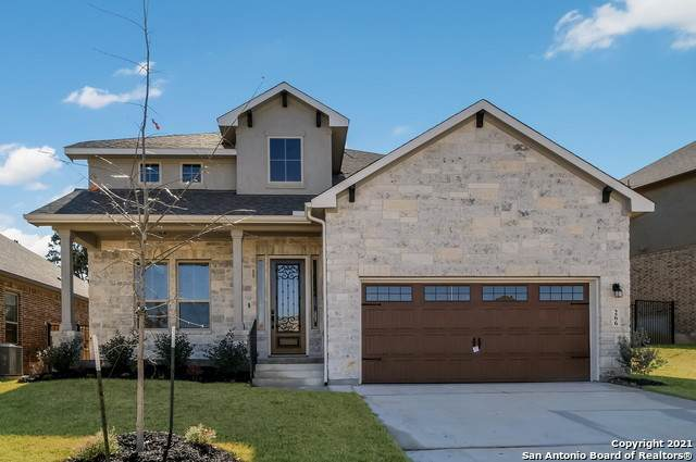 266 Sigel, New Braunfels, TX 78132 (MLS #1424101) :: The Lugo Group