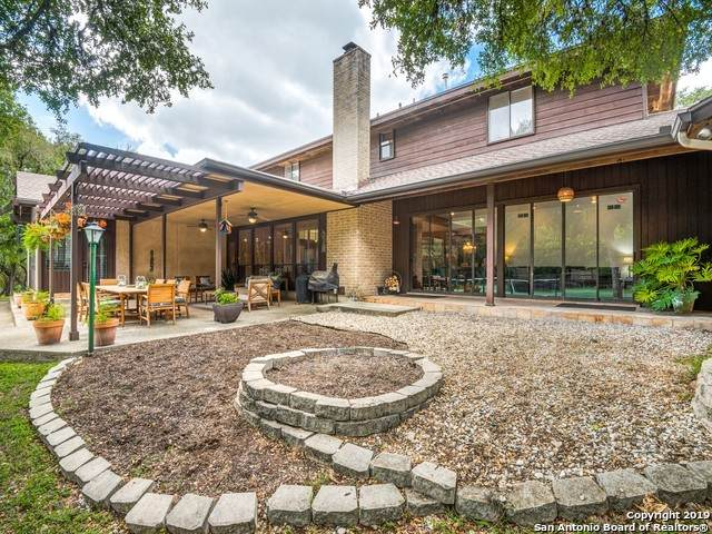 1343 Lockhill Selma Rd, San Antonio, TX 78213 (MLS #1424138) :: Legend Realty Group