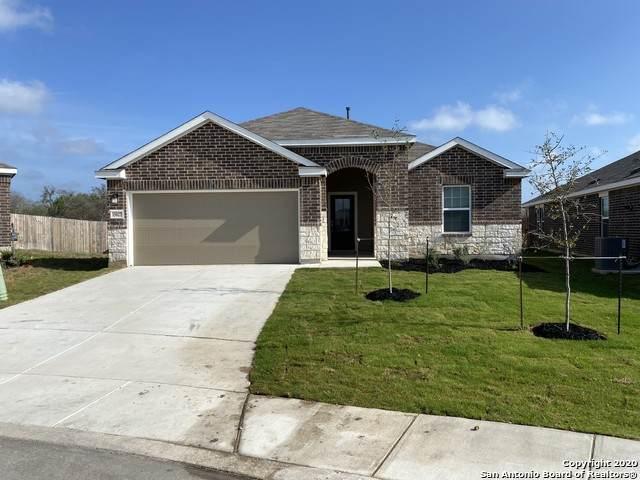 15027 Hama Wheel Trl, San Antonio, TX 78254 (MLS #1424237) :: Neal & Neal Team