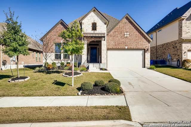816 Alpino, Cibolo, TX 78108 (MLS #1425202) :: BHGRE HomeCity San Antonio