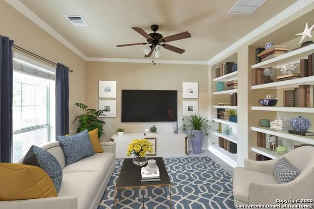 304 Tumbleweed Run, Cibolo, TX 78108 (MLS #1425564) :: Alexis Weigand Real Estate Group