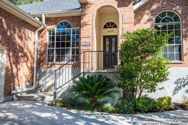 Address Not Published, San Antonio, TX 78248 (MLS #1425567) :: Alexis Weigand Real Estate Group