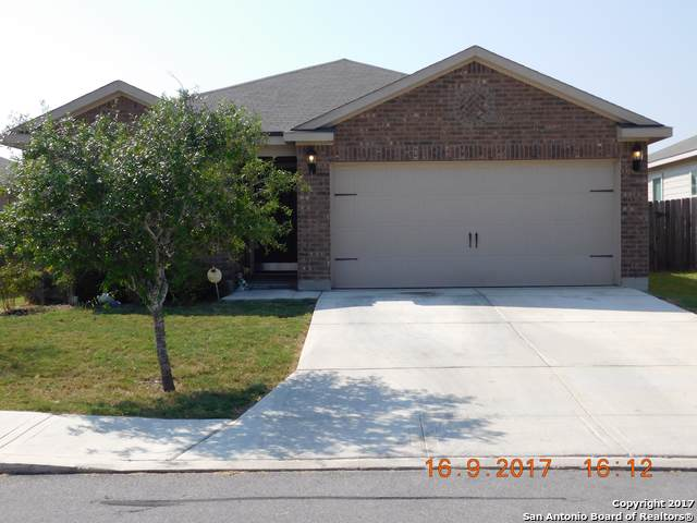11611 Luckey Ledge, San Antonio, TX 78252 (MLS #1425772) :: BHGRE HomeCity