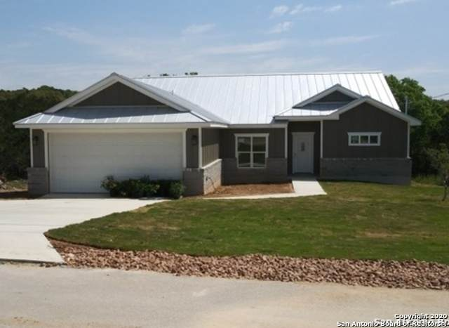 1302 Hidden Valley Dr, Spring Branch, TX 78070 (MLS #1425886) :: Neal & Neal Team