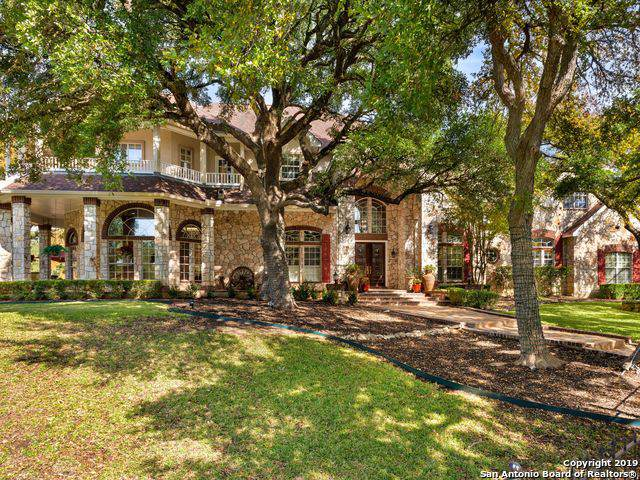 8040 Rolling Acres Trl, Fair Oaks Ranch, TX 78015 (MLS #1426123) :: Keller Williams City View