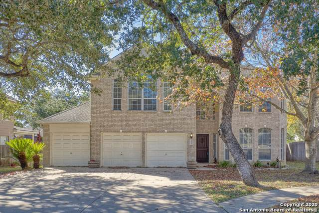 3924 Arroyo Sierra, Schertz, TX 78154 (MLS #1426182) :: Alexis Weigand Real Estate Group