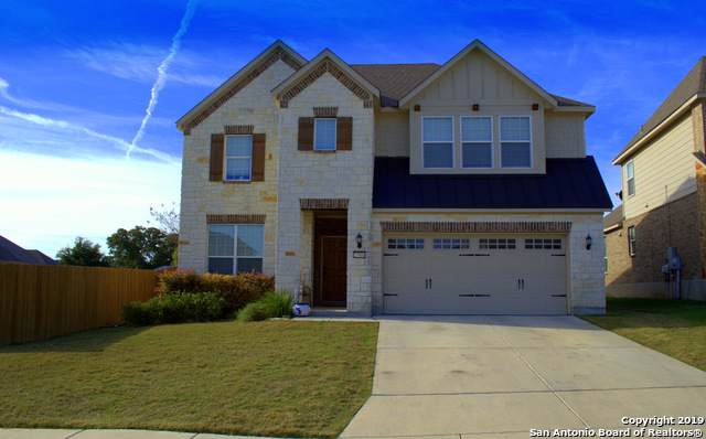 27410 Valle Bluff, Boerne, TX 78015 (MLS #1426458) :: Alexis Weigand Real Estate Group