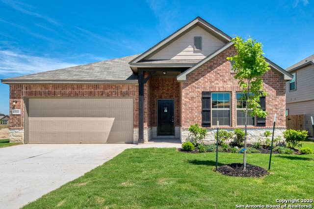 6910 Stipe Lane, Converse, TX 78109 (MLS #1426750) :: Vivid Realty