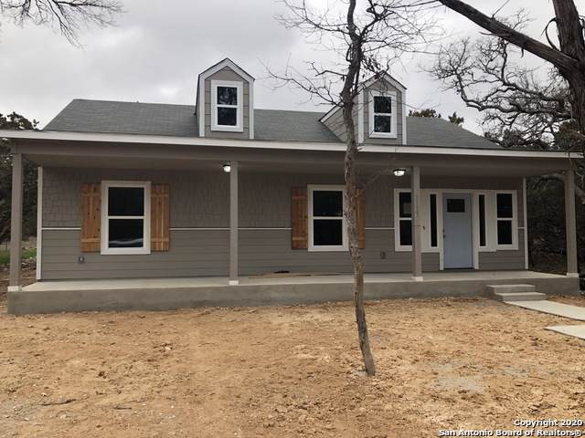 1155 Bob White Dr, Spring Branch, TX 78070 (MLS #1426902) :: Alexis Weigand Real Estate Group