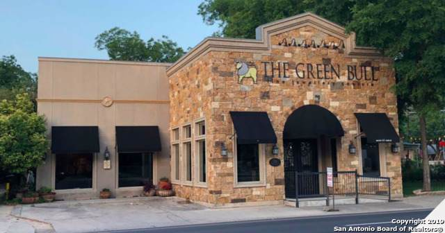 325 S Main St, Boerne, TX 78006 (MLS #1427087) :: BHGRE HomeCity