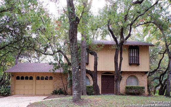 9200 Old Gardner Circle, San Antonio, TX 78230 (#1427259) :: The Perry Henderson Group at Berkshire Hathaway Texas Realty