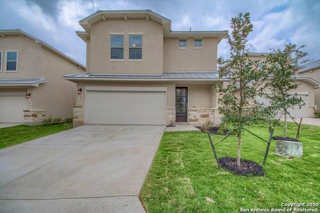 34 Serena Vista, San Antonio, TX 78251 (#1427594) :: The Perry Henderson Group at Berkshire Hathaway Texas Realty