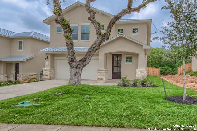 26 Serena Vista, San Antonio, TX 78251 (MLS #1427607) :: The Gradiz Group