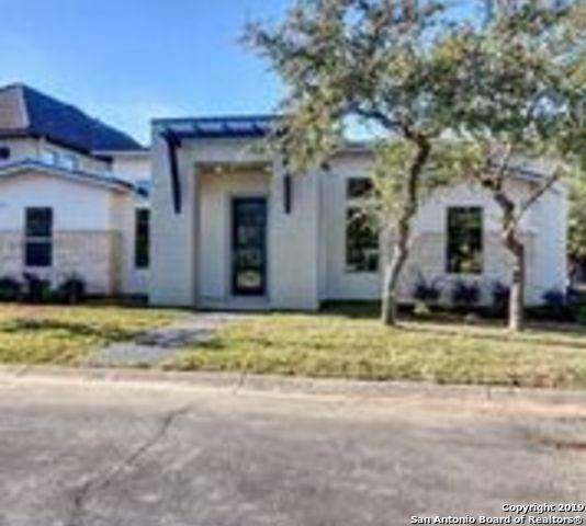 10 Grantham Glen, San Antonio, TX 78261 (MLS #1427623) :: Alexis Weigand Real Estate Group