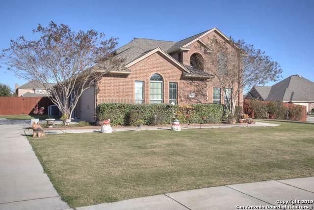 6903 Hallie Heights, Schertz, TX 78154 (MLS #1427760) :: The Mullen Group | RE/MAX Access