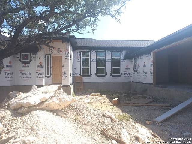 250 Flanders, Fischer, TX 78623 (MLS #1427841) :: Concierge Realty of SA