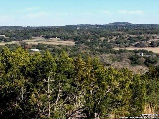 249 Shepherds Ranch, Bulverde, TX 78163 (MLS #1428920) :: The Glover Homes & Land Group