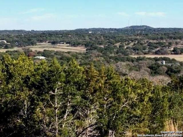 249 Shepherds Ranch, Bulverde, TX 78163 (MLS #1428920) :: Carolina Garcia Real Estate Group