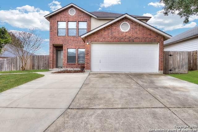 10126 Silver Park, San Antonio, TX 78254 (MLS #1429736) :: BHGRE HomeCity