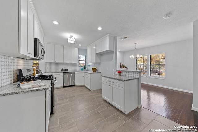 316 W Ridgewood Ct, San Antonio, TX 78212 (MLS #1430011) :: Alexis Weigand Real Estate Group