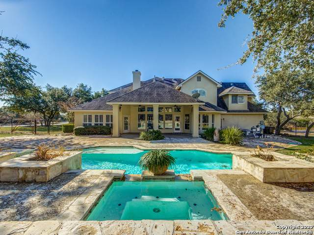 8325 Reunion Oak, Boerne, TX 78015 (MLS #1430059) :: Exquisite Properties, LLC