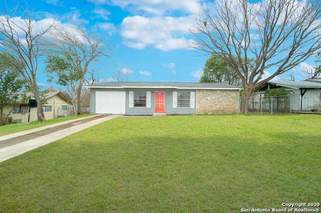 5931 Middlefield Dr, San Antonio, TX 78242 (MLS #1430889) :: Alexis Weigand Real Estate Group