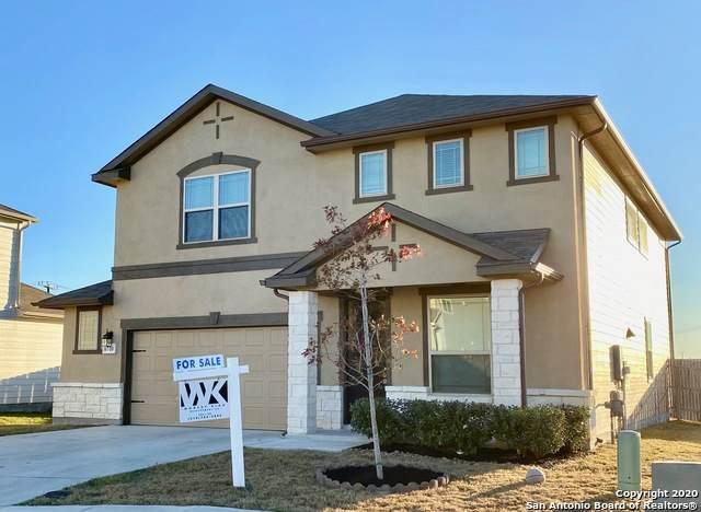 6710 Dashmoor Creek, San Antonio, TX 78244 (MLS #1430973) :: The Gradiz Group