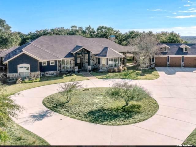 31958 Oak Ridge Pkwy, Bulverde, TX 78163 (MLS #1432345) :: Alexis Weigand Real Estate Group