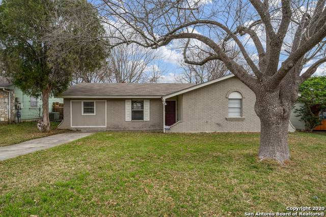4815 Casa Espana St, San Antonio, TX 78233 (MLS #1432409) :: Alexis Weigand Real Estate Group