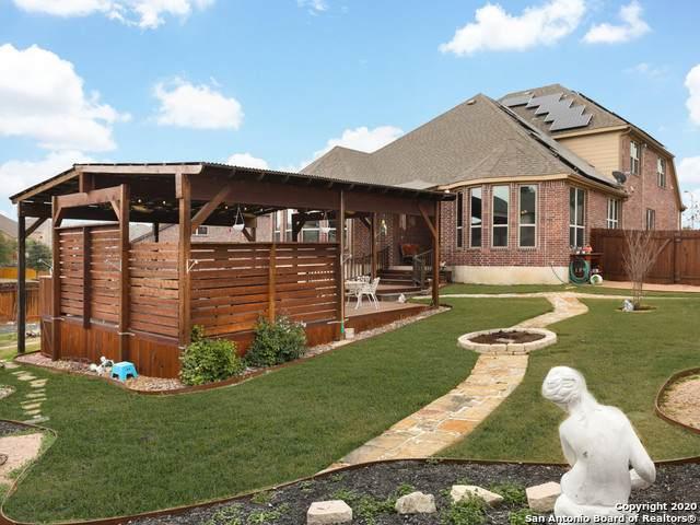 3811 Majestic Sage, San Antonio, TX 78261 (MLS #1433214) :: BHGRE HomeCity
